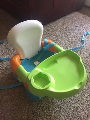 Food chair for kids for Sale in Minnetonka, MN