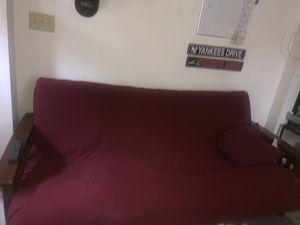 Great Condition Futon for Sale in Guilford, CT