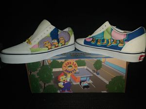 The Simpson's Vans for Sale in San Diego, CA