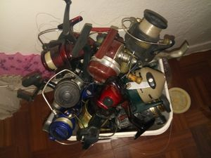 Fishing reels for Sale in Tampa, FL