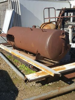 Water tank for Sale in Fort Worth,  TX
