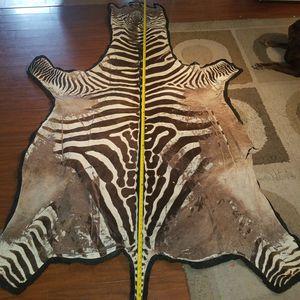 zebra hide for Sale in Gulf Breeze, FL