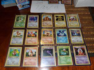 Pokemon for Sale in Lynnwood, WA
