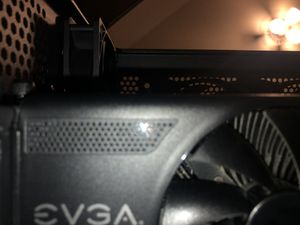 Evga GeForce gtx 750 ti for Sale in Harlingen, TX