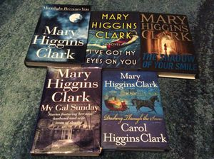 Mary Higgins Clark books for Sale in Sebring, FL