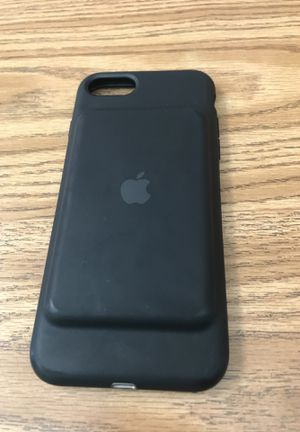 iPhone 6-8s Apple charging case for Sale in McLean, VA