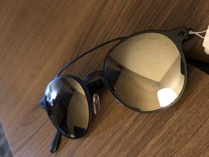 Giorgio Armani sun glasses for men for Sale in Santa Ana, CA