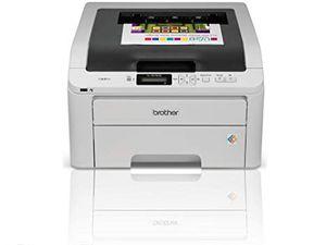 NAME YOUR PRICE! Brother Printer HL-3075cw - Excellent Condition. Software and Hardware Inspected for Quality. for Sale in Lorton, VA
