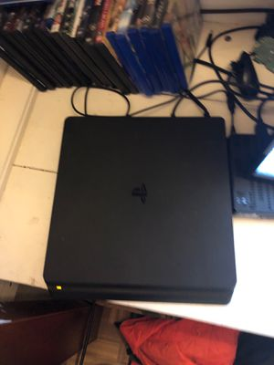 Sony play station 4 for Sale in Mount Lookout, WV