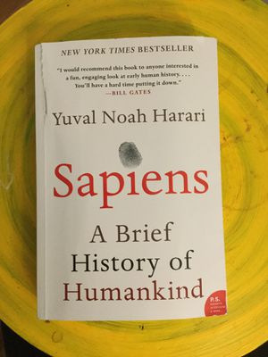 Sapiens for Sale in Havertown, PA