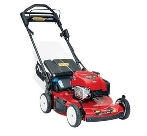 Lawn mower Toro for Sale in Kissimmee, FL