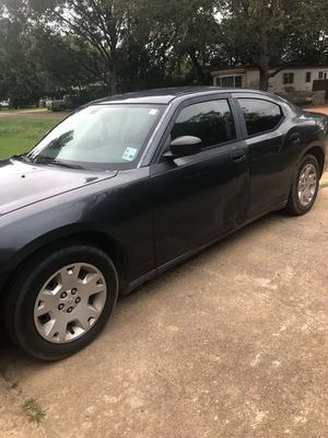 2007 dodge charger for Sale in Larto, LA