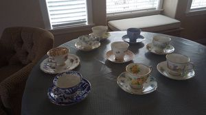 Royal Albert, Bone China. for Sale in Everett, WA