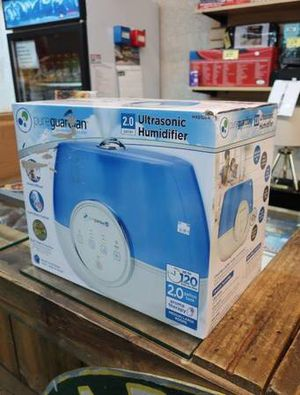 PureGuardian Ultrasonic Warm & Cool Mist Germ Free Humidifier for Sale in Scottsdale, AZ