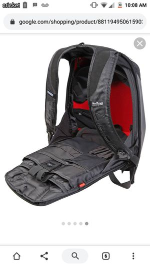 Ogio motorcycle backpack Mach 5 for Sale in Surprise, AZ