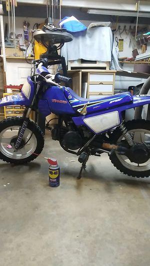 Yamaha dirt bike motorcycle for Sale in Lake Elsinore, CA