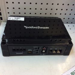 Rockford Fosgate Punch P300-1 Amp for Sale in Houston,  TX