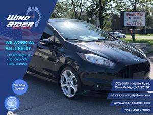 2016 Ford Fiesta for Sale in Woodbridge, VA