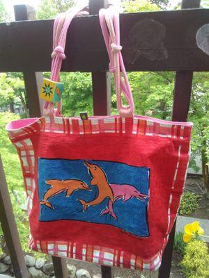 Summer tote bag for Sale in Spokane, WA