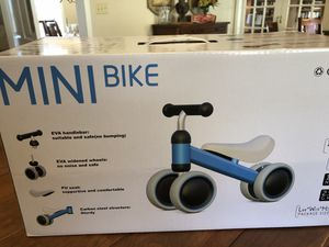 Mini Bike for Toddlers for Sale in Marshall, VA