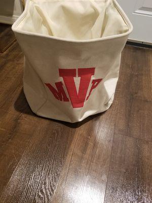 MVP Storage Bin for Sale in Alhambra, CA