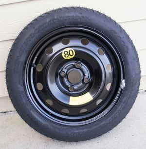 Kia Reo spare tire. for Sale in Jacksonville, FL