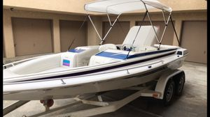 "1998 18' jet boat,Carrera ""caliente"" for Sale in Huntington Beach, CA"