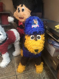 Large piñatas for Sale in San Angelo,  TX