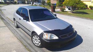 Honda civic hatchback for Sale in Davenport, FL
