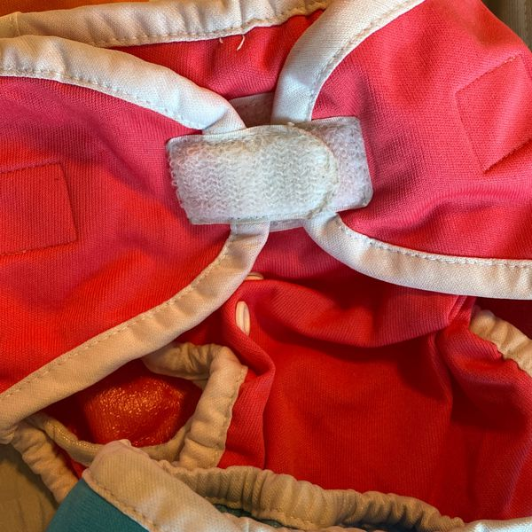 12 Thirsties Diaper Covers Size 1