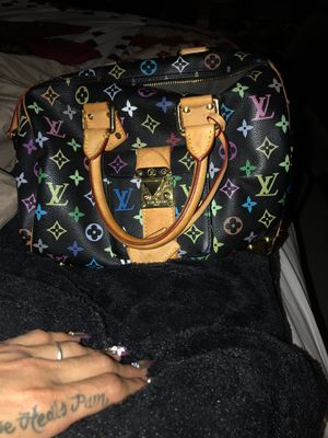 Authentic Louis Vuitton bag for Sale in Cleveland, OH