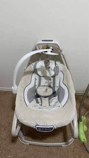 Baby Swing for Sale in Laveen Village, AZ
