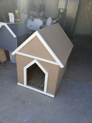 Dogs house for Sale in Phoenix, AZ
