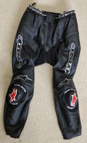 Alpine Allstars Racing Pants size 36 for Sale in Los Angeles, CA