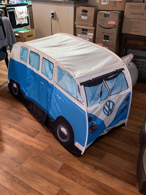 VW Bus Play Tent for Sale in Tualatin, OR