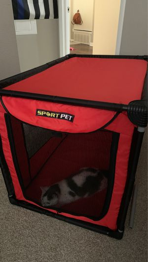 Dog Kennel for Sale in Holland, MI