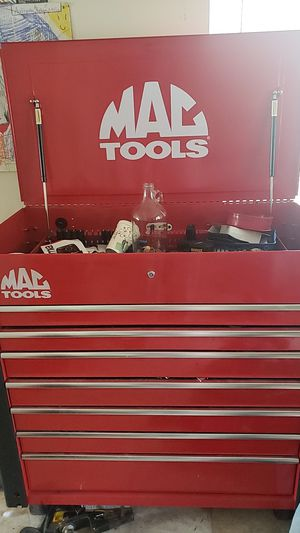Mac Tool Box for Sale in Glen Burnie, MD