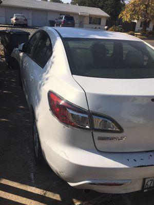 Mazda 3 parts for Sale in Roseville, CA
