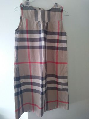 Authentic Burberry Dress size 12 to 14 for Sale in Las Vegas, NV