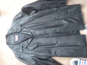 Men's Wilson leather coat for Sale in Ashburn, VA