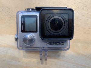 GoPro Hero 4 Silver for Sale in Virginia Beach, VA