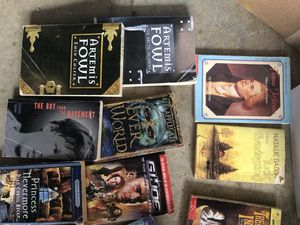 Books $1 Each for Sale in Ellicott City, MD