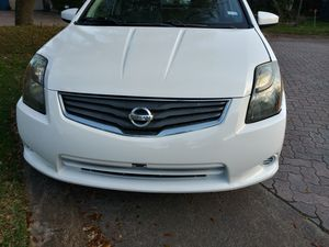 2010 nissan sentra for Sale in Houston, TX