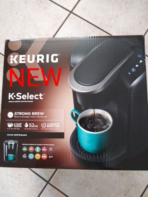 NEW Keurig Select for Sale in West Jordan, UT