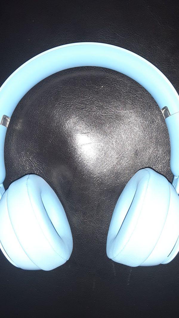 Solo beats 3