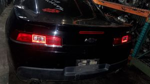 VENDO PARTES CAMARO SS 6.2 2015 {contact info removed} for Sale in Los Angeles, CA