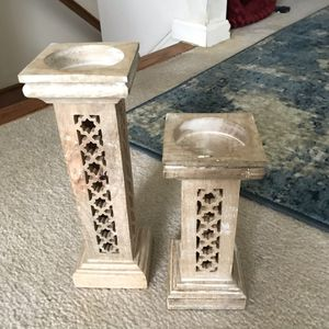 Candle holders for Sale in Bristow, VA