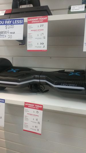 Hoverboard Eclipse for Sale in Houston, TX
