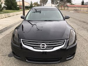 Nissan Altima 2.5S 2010 for Sale in San Bernardino, CA