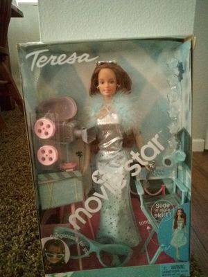 Movie star Teresa. Barbie's friend. for Sale in Fontana, CA